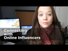 How to Connect with Online Influencers :: Magnet Minute
