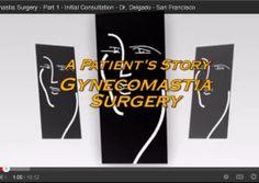 Gynecomastia surgery www.dr-delgado.com