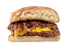 50 Sizzling Burger Recipes