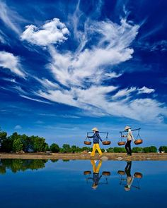 Pure #beauty in #Vietnam - http://www.maritimetravel.ca/