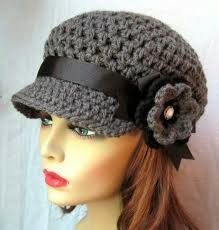Stunning Hat Design For Women