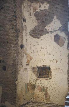 Riapertura della Basilica Roma di Santa MARIA Antiqua ai Fori Imperiali