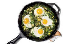 Healthy Egg Recipes  http://www.menshealth.com/nutrition/healthy-egg-recipes
