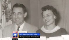 Couple Married 81 Years: 'You're Damn Right' We're Still In Love