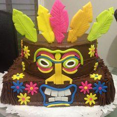 Torta Aloha