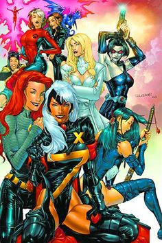 Rachel Summers (Earth-811)/Gallery - Marvel Comics Database