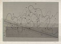 The Past is Too Small to Inhabit - Fontana Mix, John Cage, 1958