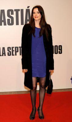 "Pilar Lopez De Ayala - 57th San Sebastian Film Festival:""Get Low"" Premiere"