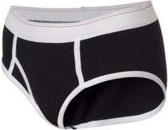 Bella Ladies Logan Boy Boyfriend Brief Underwear. 304 Bella. $6.50