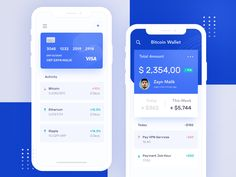 Bitcoin Wallet Exploration designed by Codeopus. Connect with them on Dribbble; Mobile App Design, Mobile App Ui, Web Design, App Ui Design, Android Design, Dashboard Ui, Dashboard Design, Bitcoin Wallet, Buy Bitcoin