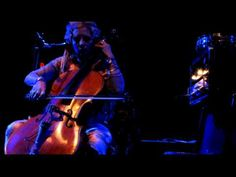 "Rasputina - ""Bad Moon Rising"" - Live at The Key Club"