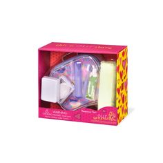 Superb Our Generation Fashion Accessories Sleepover Set Assortment Now at Smyths Toys UK. Shop for Our Generation Accessories At Great Prices. Our Generation Doll Accessories, Our Generation Dolls, Girls Generation, Og Dolls, Barbie Dolls, Girl Dolls, Cosas American Girl, Baby Doll Accessories, Fashion Accessories