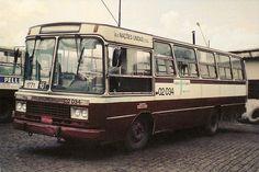 CAIO GABRIELA – AUTO VIAÇÃO NAÇÕES UNIDAS (FOTO DA DÉCADA DE 80)