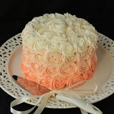 melted ice cream wilton icing - Google Search