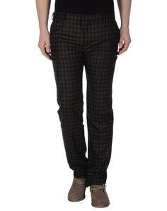 #trousers #GoldenGoose #plaidpants #militarygreen #gugsto #style!
