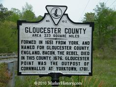 Gloucester history Virginia Homes, Virginia Beach, Plantation Houses, Newport News, My Roots, Gloucester, Portsmouth, Historical Sites, Ancestry