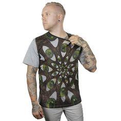Silmä T-paita | Cybershop