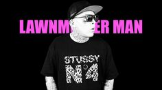 """Madchild - """"Lawn Mower Man"""" - Official Music Video"""