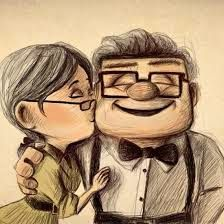 Mejores 35 Imagenes De Up En Pinterest True Love I Love You Y