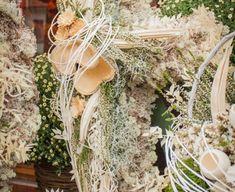 Grapevine Wreath, Grape Vines, Gardening, Wreaths, Home Decor, Fall Season, Autumn, Decoration Home, Door Wreaths