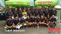 Entrená con el #TeamNewton escribiendo a esolis@newton.co.cr