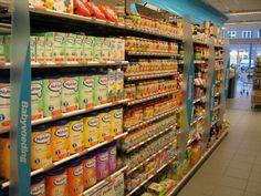 consumptieverwantschap: artikelen die bij elkaar passen als je kijkt naar het gebruik van het artikel.