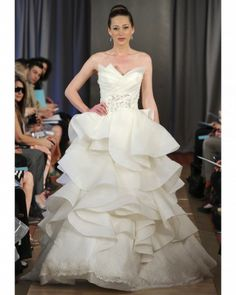 "See the ""Ball Gown "" in our  gallery"