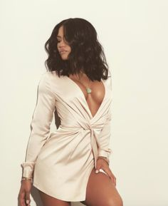 The post Cassie Keeps it Steamy in Fashion Nova appeared first on Fashion Bomb Daily Style Magazine: Celebrity Fashion, Fashion News, What T World Records, Wrap Dress, Most Beautiful Women, Wraps, Sexy, Dresses, Beauty, Fashion, Vestidos