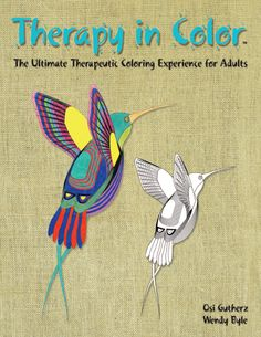Therapy in Color™ is a gigantic coloring book specifically designed for adults. The idea and concept of Therapy in Color™ is to release tension and heal your soul through the art of coloring. The book is divided into different subjects based on personal preferences which makes it suitable for women as well as men. Each page includes inspirational quotes that will surely uplift your spirit, inspire and motivate you.