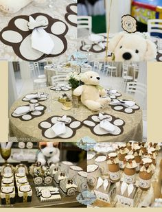 festa de cachorro Más Source by Did you find apk for android? Dog Themed Parties, Puppy Birthday Parties, Puppy Party, Dog Birthday, Birthday Party Themes, Party Animals, Animal Party, Adoption Party, Festa Party