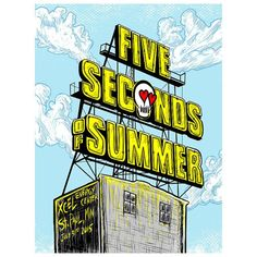 St Paul's limited edition ROWYSO poster