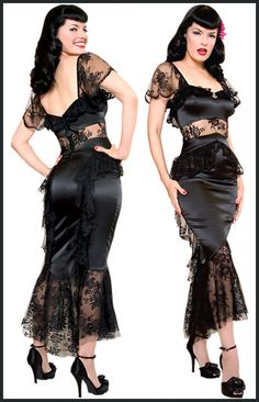 """The dress of my dreams!!  """"The Dolce Vita Dress"""" from """"The Alicia Estrada Designer Collection""""   @Doug Bowman Staring Clothing"""