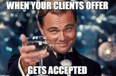 Congrats! Inspection tomorrow! #offeraccepted #realestate #montreal #mtl #realestatebroker #realestateagent #buyer