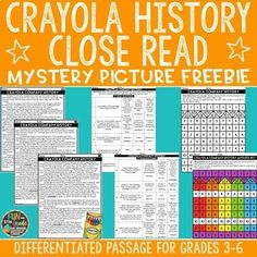 Welcome Students Back To School With This Fun, No Prep, Reading Passage!  There Are Three DIFFERENT Reading Levels PLUS One. This Is A Free Sample Of  A ...