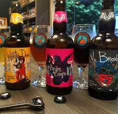 3 Cervejas da banda Velhas Virgens – Episódio 171 #cerveja #degustacao #beer #tasting