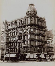 14th Street 1900 - Google Search