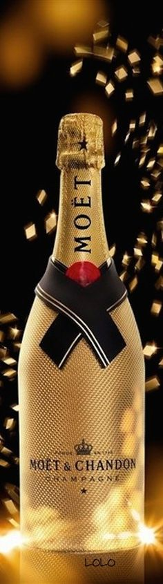 CHEERS TO MY FELLOW PINNERS!! Moët & Chandon