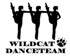 Drill Team Silhouette Clipart - Clipart Suggest High School Dance, School Dances, Crazy For You Musical, Dance Team Shirts, Dance Logo, Dance Silhouette, Team Quotes, Dance Quotes, Shirts For Girls