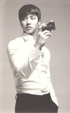 lee ki kwang #B2ST my future husband :P jk I wish.