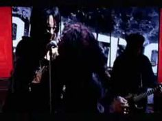 motley crue - hooligans holiday VIDEO - YouTube