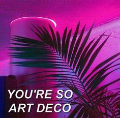 Lana Del Rey #LDR #Art_Deco