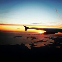 Croatia Islands sunset