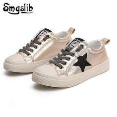 66f253b0c957d0 Smgslib Kids Schoenen Ademen jongens schoenen Sneakers Lente Herfst Peuter  Meisjes Schoenen star printing Ademen kinderen