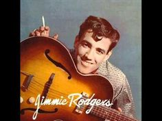 Jimmie Rodgers - The Crocodile - YouTube