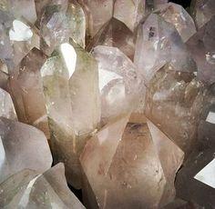 crystals #minerals #stones #quartz