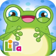 Lipa Frog is a game which will inspire your child to begin learning at the earliest age:  • Develops basic math skills  • Number recognition 1 to 10 in 30 levels  • 	Kids Learn about rewards and achievement  • No in-apps or adverts  • Never-ending fun!