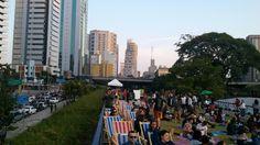 Centro Cultural de São Paulo -