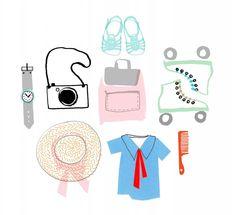fabric graphics, illustration, wallpaper design, kitchen illustration, home illustration