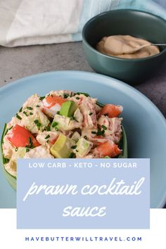 Keto prawn cocktail sauce recipe is perfect to pair with your favourite seafood protein. Great to serve with your prawns at Christmas and during the summer. Ketogenic Recipes, Ketogenic Diet, Low Carb Recipes, Prawn Cocktail, Cocktail Sauce, Lunches And Dinners, Meals, Keto Sauces, Low Carb Keto
