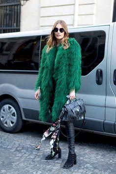 TheyAllHateUs | beckjewels inspiration | street style, winter layers